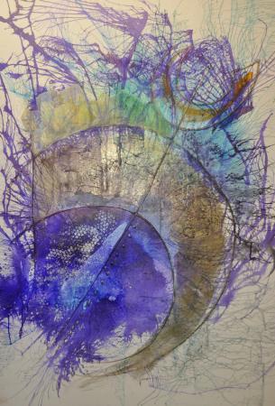 Peintures, nouvelle série 2011